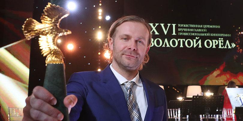 «Золотой орёл-2018»: номинанты и победители - Клим Шипенко с наградой за лучший фильм года