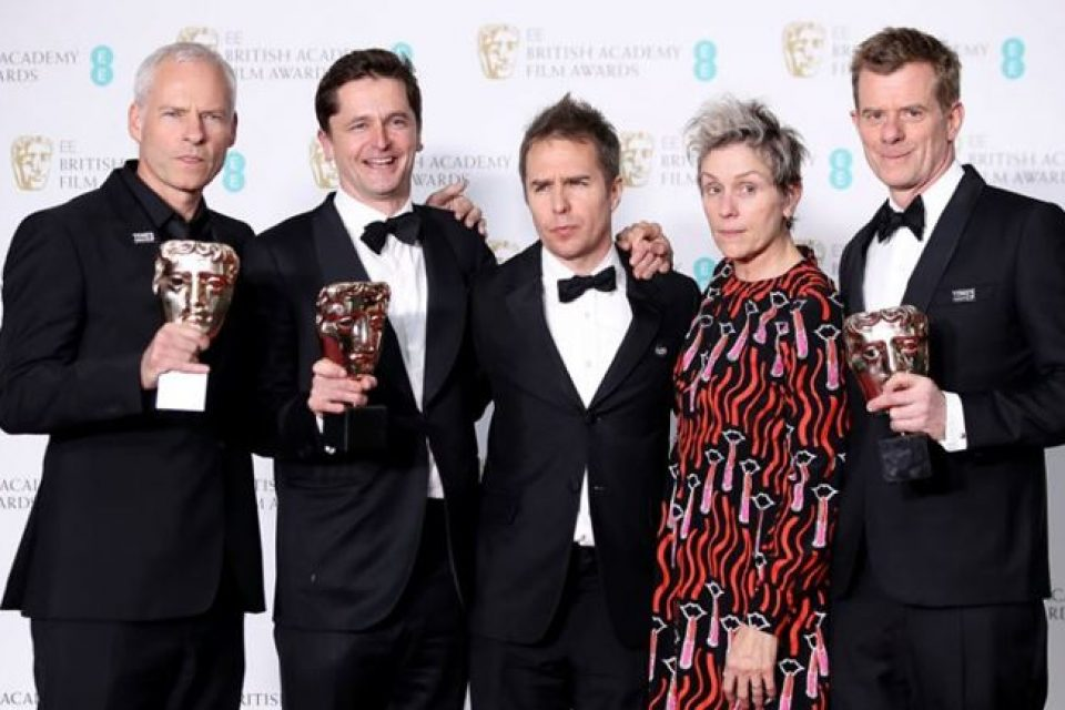 Премия BAFTA-2018: победители и номинанты