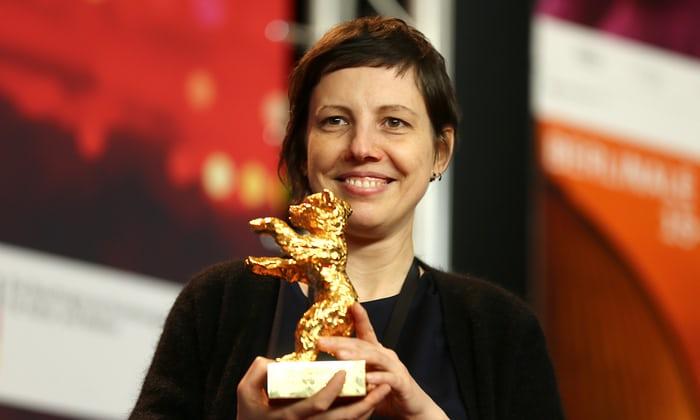 Берлинский кинофестиваль-2018: победители - Адина Пинтилие