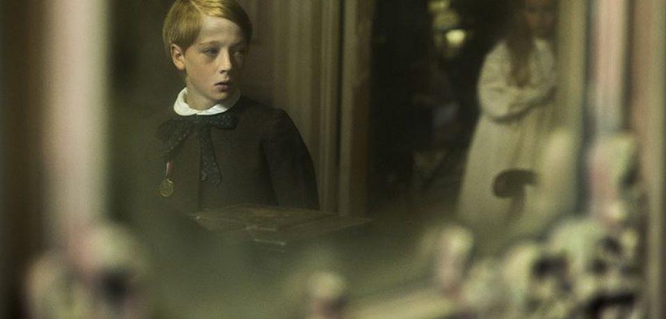 Хоррор-премьеры 2018: новые фильмы ужасов