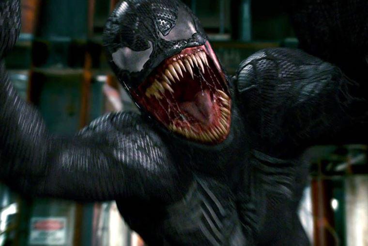 Хорроры 2018: новые фильмы ужасов - «Веном» (Venom)
