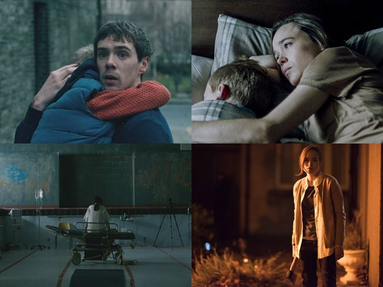 Хорроры 2018: новые фильмы ужасов - «Третья волна зомби» (The Cured)