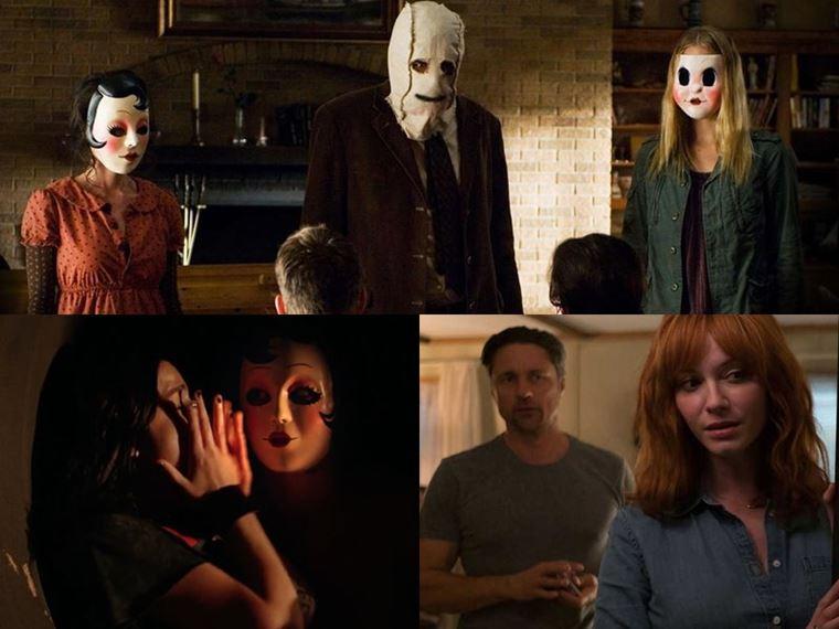 Хорроры 2018: новые фильмы ужасов - «Незнакомцы: Жестокие игры» (The Strangers: Prey at Night)