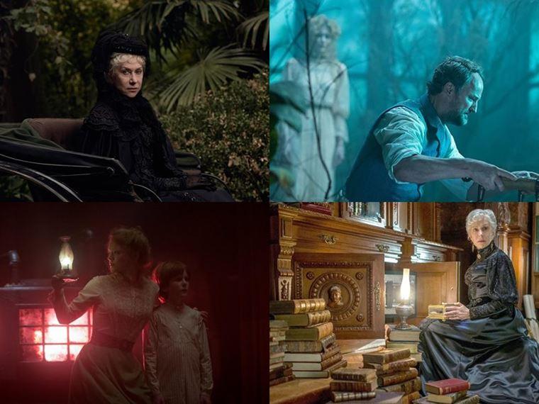 Хорроры 2018: новые фильмы ужасов - «Винчестер. Дом, который построили призраки» (Winchester: The House that Ghosts Built)