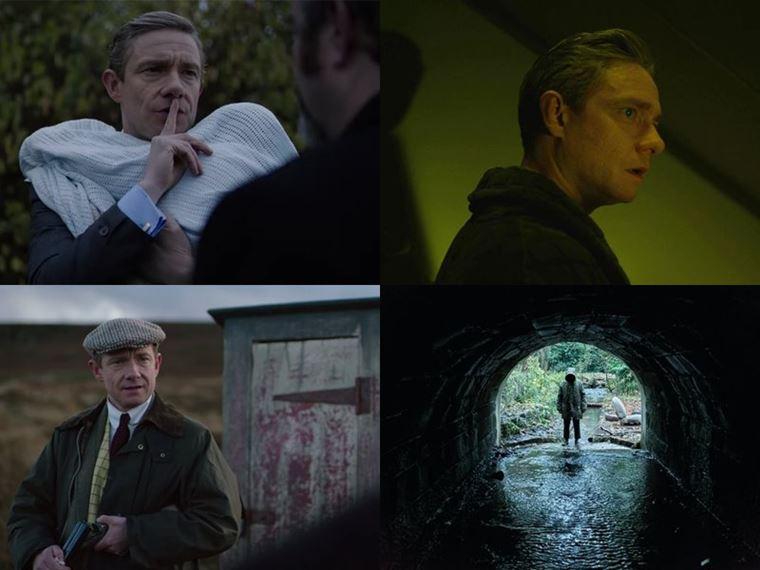 Хорроры 2018: новые фильмы ужасов - «Истории призраков» (Ghost Stories)