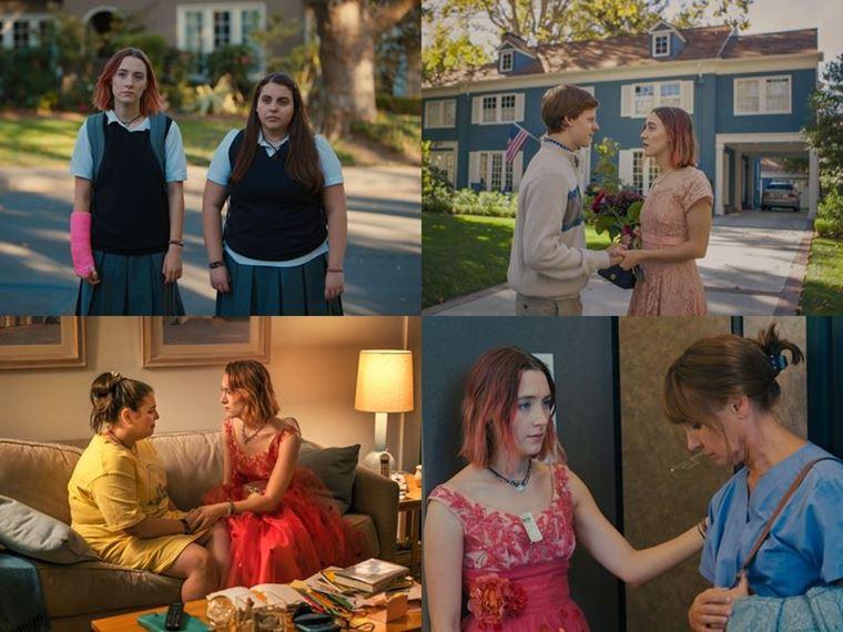 Кинопремьеры 2018: фильмы и даты выхода - «Леди Бёрд» (Lady Bird)