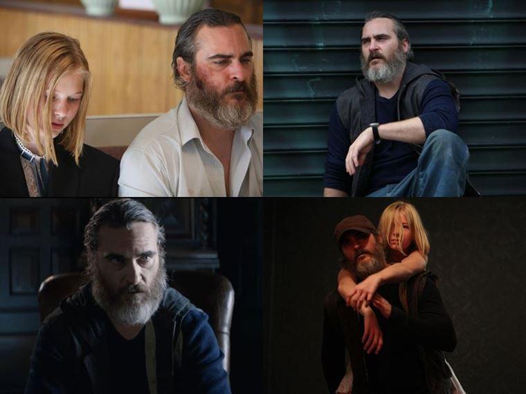 Кинопремьеры 2018: фильмы и даты выхода - «Тебя никогда здесь не было» (You Were Never Really Here)
