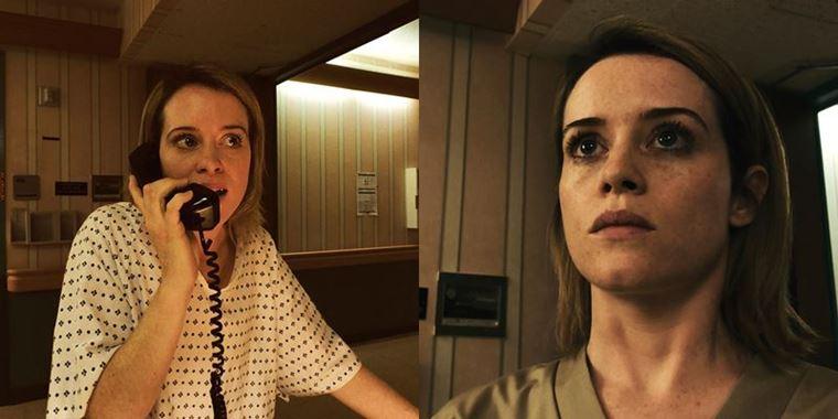 Кинопремьеры 2018: фильмы и даты выхода - «Не в себе» (Unsane)