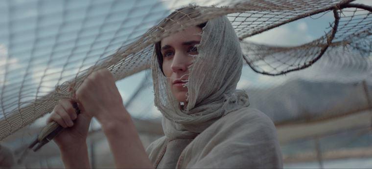 Кинопремьеры 2018: фильмы и даты выхода - «Мария Магдалина» (Mary Magdalene)