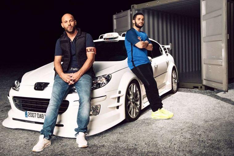 Кинопремьеры 2018: фильмы и даты выхода - «Такси 5» (Taxi 5)