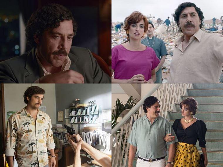 Кинопремьеры 2018: фильмы и даты выхода - «Эскобар» (Loving Pablo)