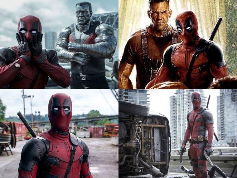 Кинопремьеры 2018: фильмы и даты выхода - «Дэдпул 2» (Deadpool 2)