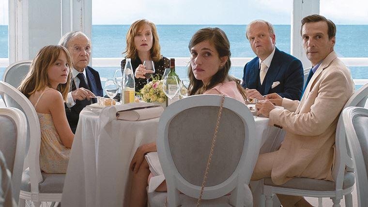 Кинопремьеры 2018: фильмы и даты выхода - «Хэппи-энд» (Happy End)