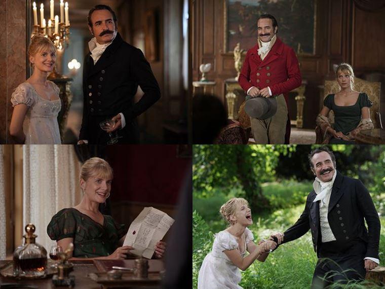 Новые французские фильмы 2018 - «Сердцеед» (Le retour du héros)