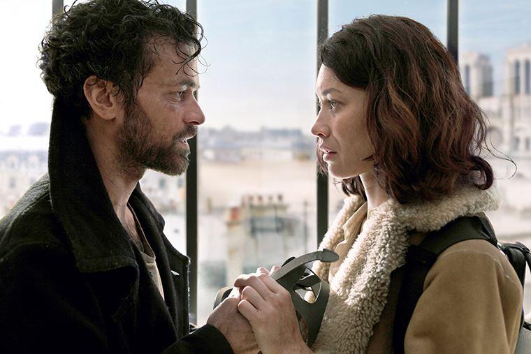 Новые французские фильмы 2018 - «В тумане» (Dans la brume)