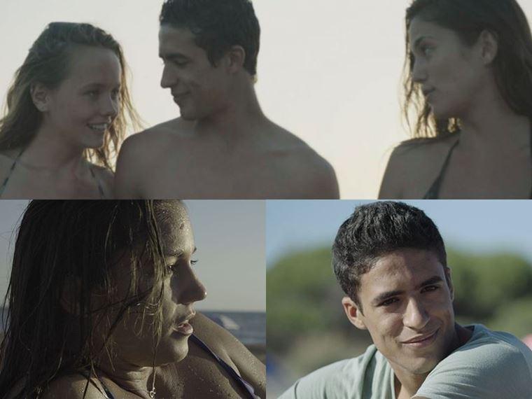 Новые французские фильмы 2018 - «Мектуб, моя любовь» (Mektoub, My Love: Canto Uno)
