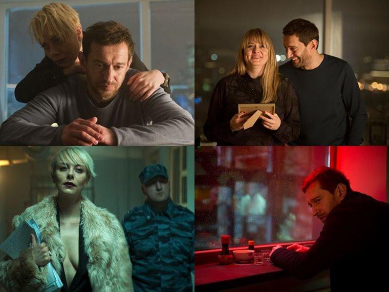 Новые российские фильмы 2018 - «Селфи» - дата выхода: 1 февраля 2018