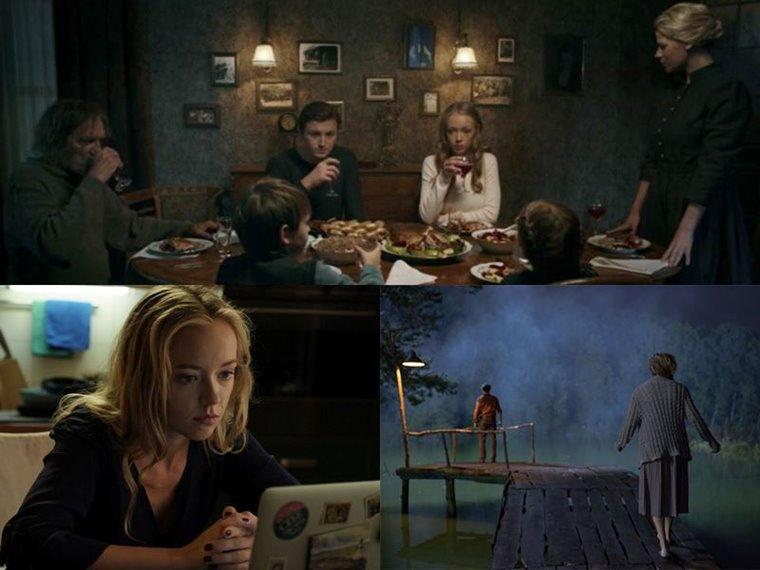 Хорроры 2018: новые фильмы ужасов - «Русалка. Озеро мертвых»