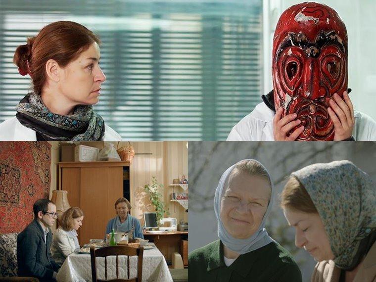 Новые российские фильмы 2018 - «Язычники» - дата выхода: 15 февраля 2018