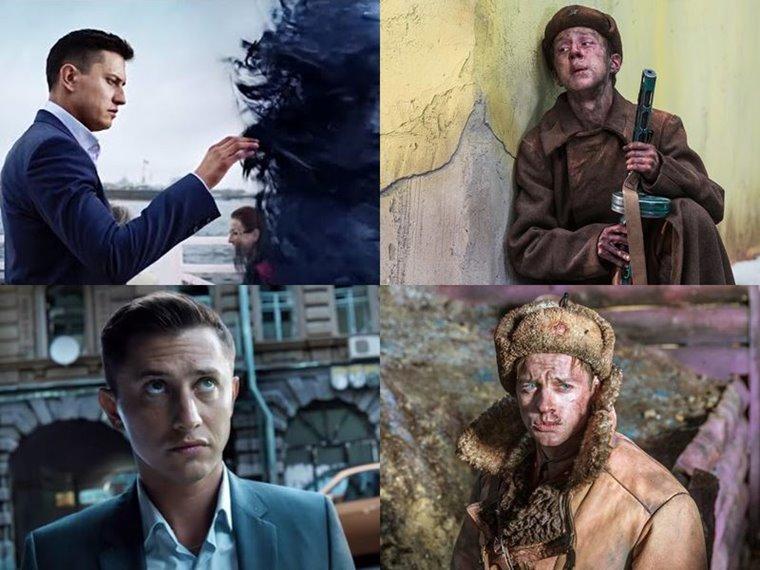 Новые российские фильмы 2018 - «Рубеж» - дата выхода:22 февраля 2018