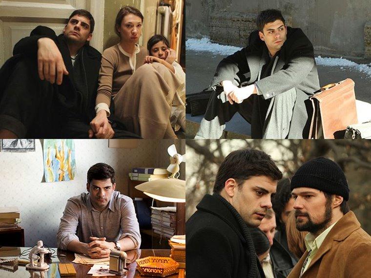 Новые российские фильмы 2018 - «Довлатов» - дата выхода: 1 марта 2018