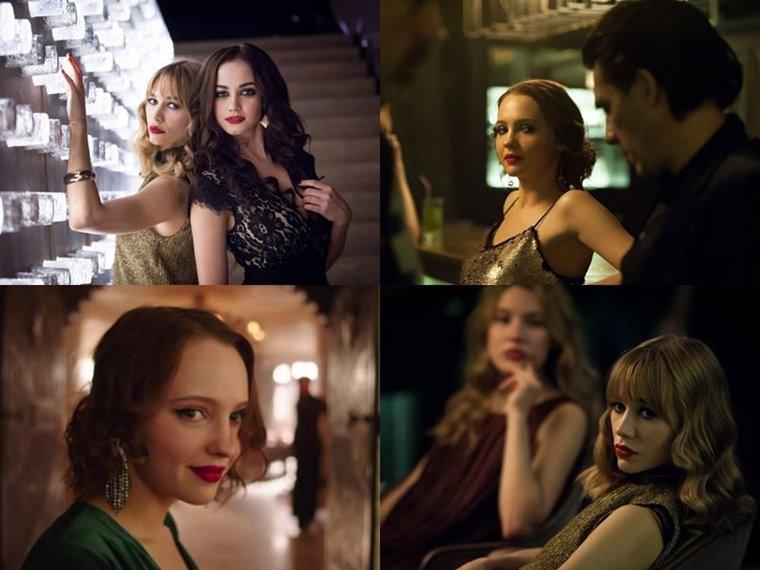 Новые российские фильмы 2018 - «Купи меня» - дата выхода: 1 марта 2018