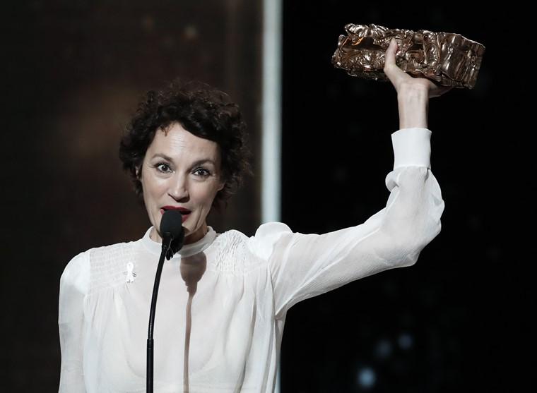 Премия «Сезар» - 2018: победители - Жанна Балибар