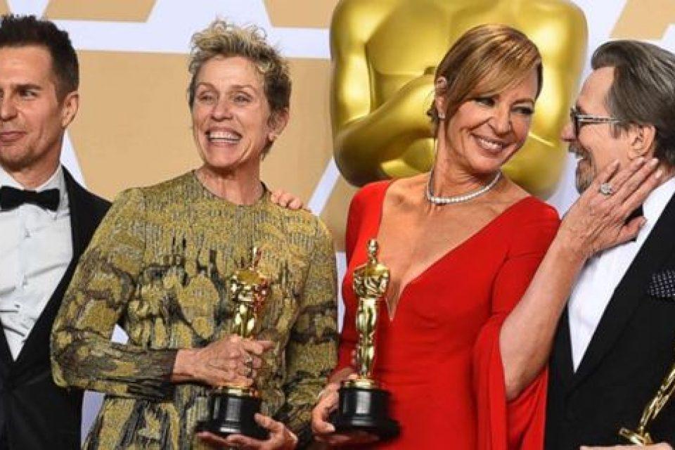 Премия «Оскар»-2018: победители