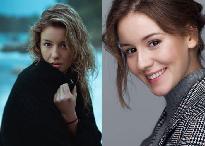 Советские и российские актрисы без актёрского образования - Ирина Старшенбаум