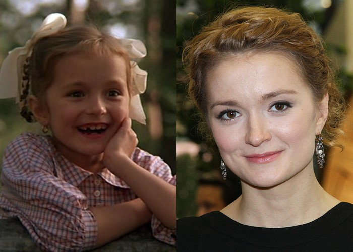 Советские и российские актрисы без актёрского образования -