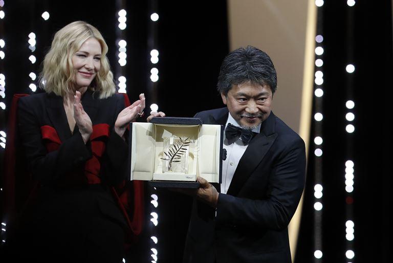 Каннский кинофестиваль-2018: победители