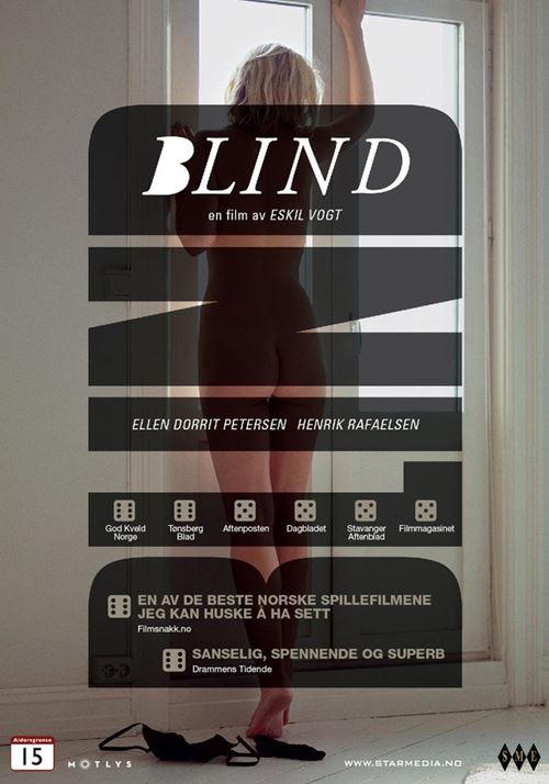 Фильмы фестиваля Финляндии и Норвегии Nordic Way-2018 - «Слепая» (Blind)