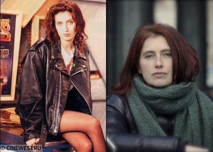 Актёры сериала «Элен и ребята» тогда и сейчас - Летиция Габриелли (Рози)