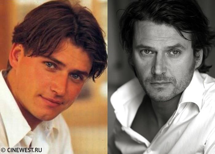 Актёры сериала «Элен и ребята» тогда и сейчас - Себастьен Куриво (Себастьен)