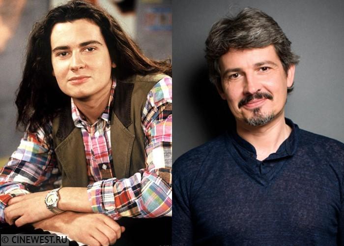 Актёры сериала «Элен и ребята» тогда и сейчас - Филипп Вассёр (Жозе)
