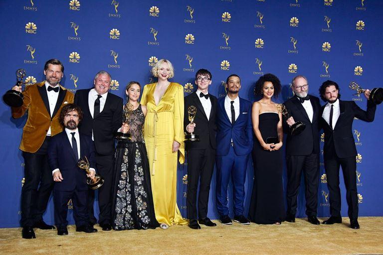Премия «Эмми»-2018: победители
