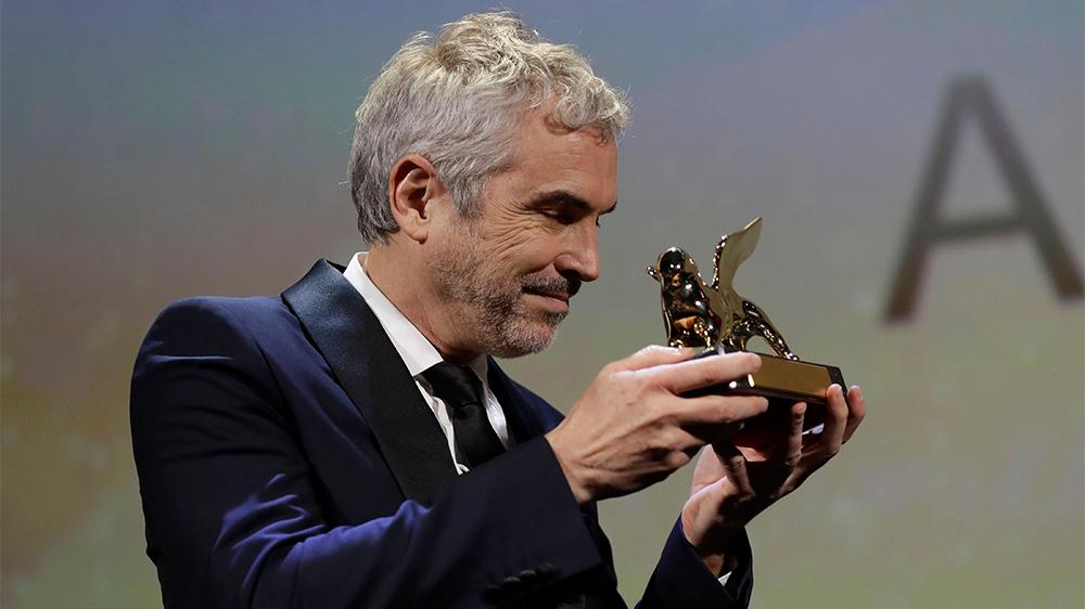 Венецианский кинофестиваль-2018: победители