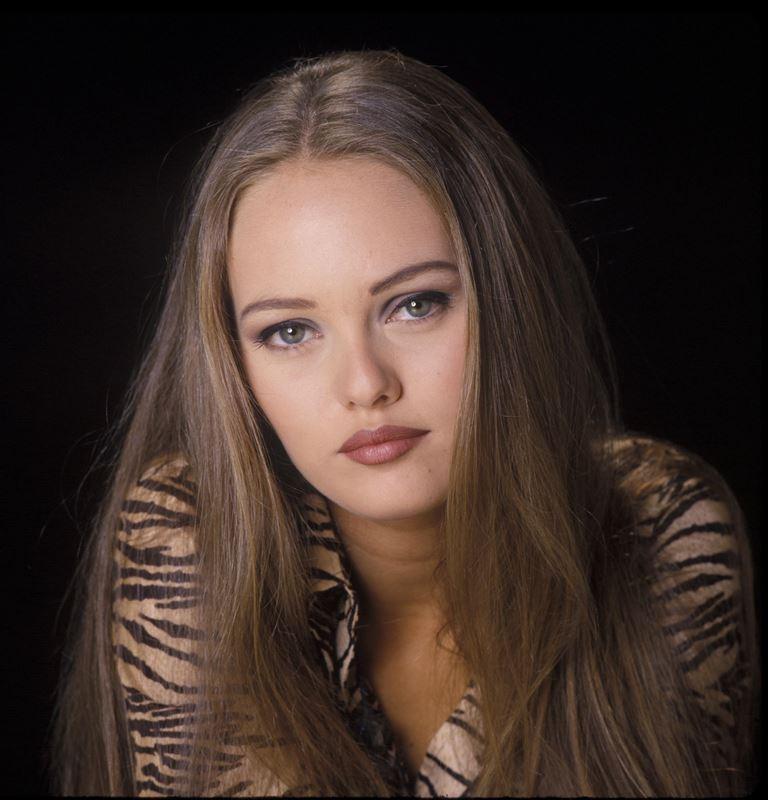 Актрисы, которые могли сыграть Амели - Ванесса Паради