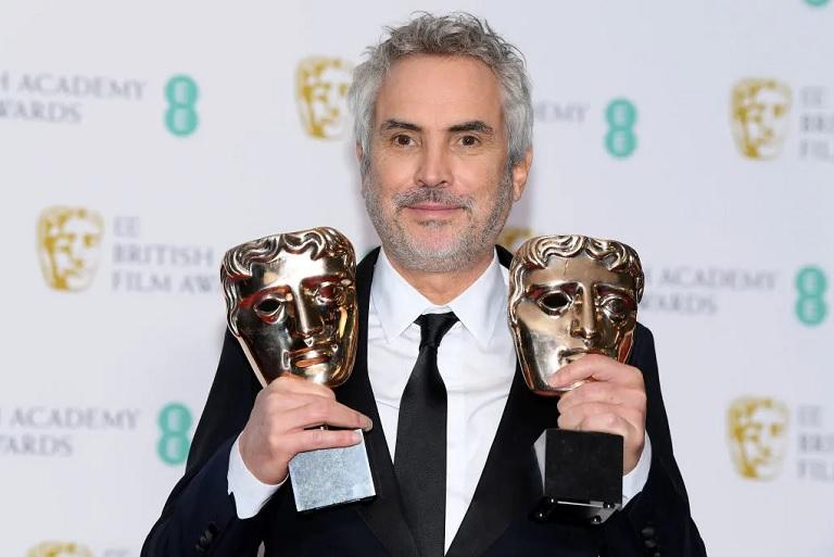 BAFTA-2019: победители - Альфонсо Куарон