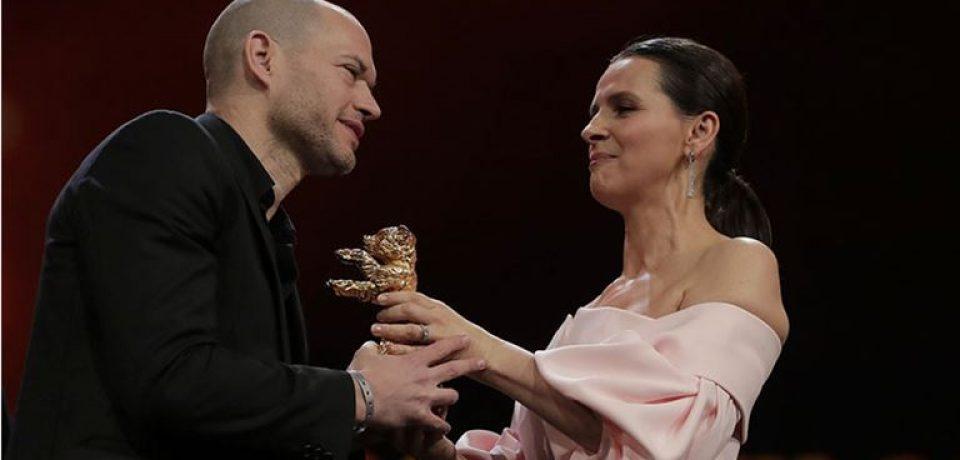 Берлинский кинофестиваль-2019: победители