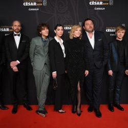 Премия «Сезар»-2019: победители