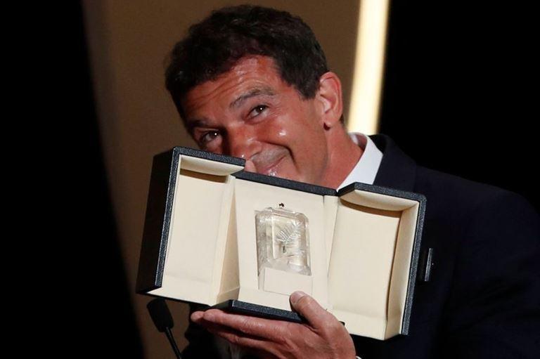 Каннский кинофестиваль-2019: победители - Антонио Бандерас