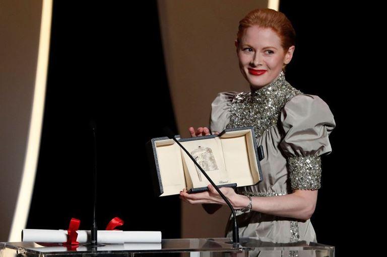 Каннский кинофестиваль-2019: победители - Эмили Бичем
