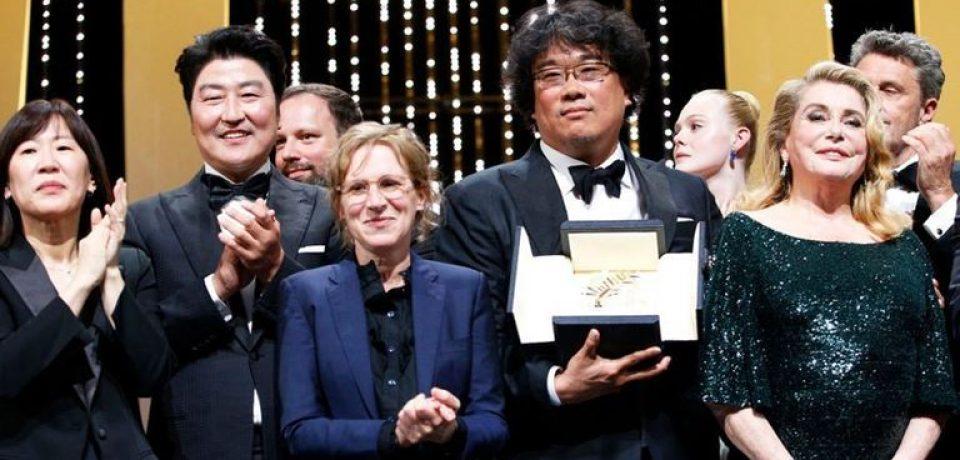 Каннский кинофестиваль-2019: победители