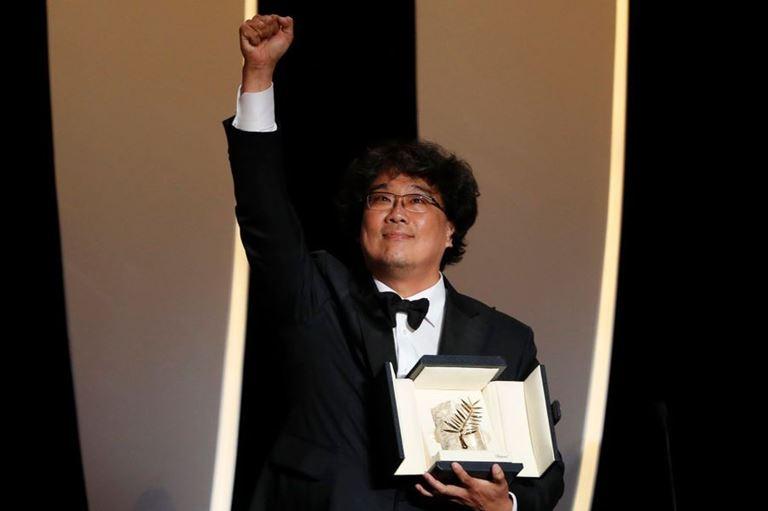 Каннский кинофестиваль-2019: победители - Пон Джун-хо