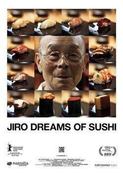 Eat Film Festival 2019 - «Сны Дзиро о суши»