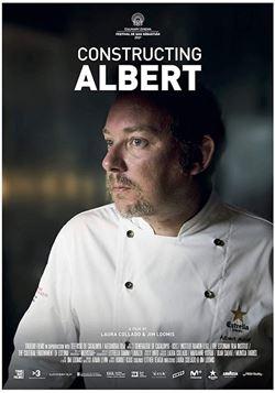 Eat Film Festival 2019 - «Большая стройка Альберта»