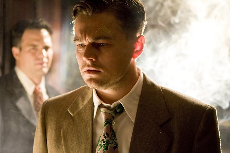 Сумасшедшие таланты: 10 актёров, сыгравших безумие - Леонардо ДиКаприо