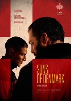 Danish Wave-2019: 11-й фестиваль датского кино - «Сыны Дании» (Danmarks sønner)