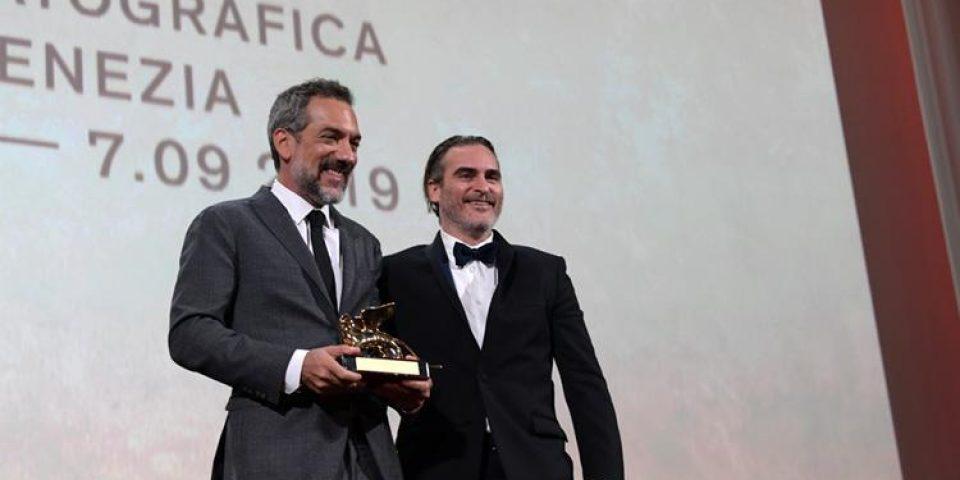 Венецианский кинофестиваль-2019: победители